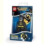 Lego Lego Super Heroes Sleutelhanger Batman 700026