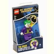 Lego Lego Super Heroes Sleutelhanger The Joker 700030