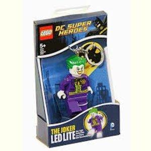 Lego Super Heroes Sleutelhanger The Joker 700030