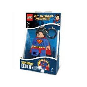 Lego Sleutelhanger Superman 700039