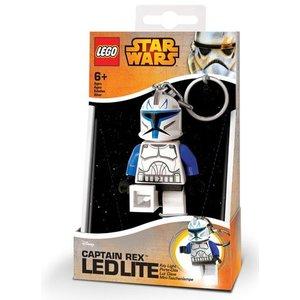 Lego Star Wars Sleutelhanger Captain Rex 700042