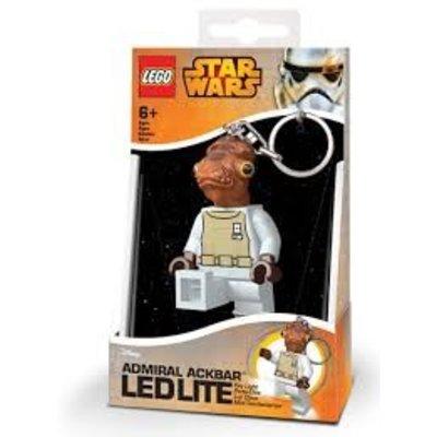Lego Lego Star Wars Sleutelhanger Admiral Ackbar 700059