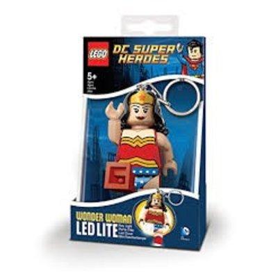 Lego Lego Super Heroes Sleutelhanger Wonder Woman 700070