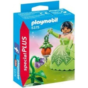 Playmobil Special Plus Bloemenprinses 5375