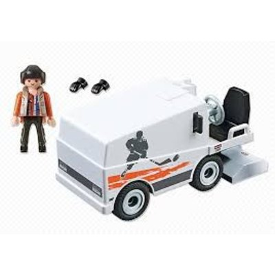 Playmobil Playmobil Sports & Action Ijsveger 6193