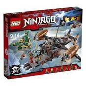 Lego Lego Ninjago Misfortune's Keep 70605
