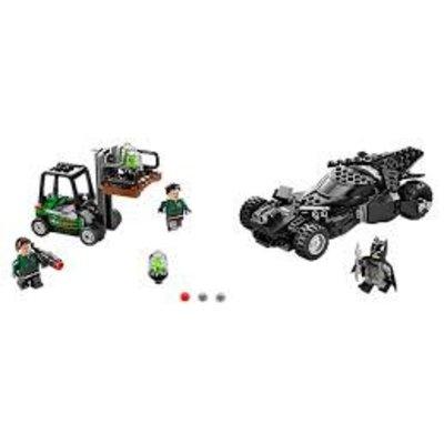 Lego Lego Super Heroes Kryptonite Interception 76045