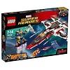 Lego Lego Super Heroes Avenjet Space Mission 76049