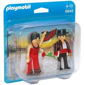 Playmobil Duopack Flamingodansers 6845