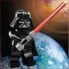 Lego Lego Star Wars Kussen 700106
