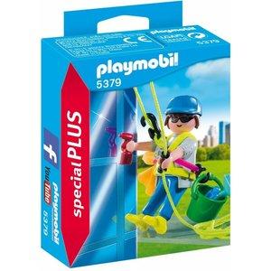 Playmobil Special Plus Glazenwasser 5379