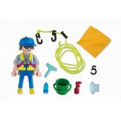 Playmobil Playmobil Special Plus Glazenwasser 5379
