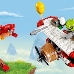 Lego Angry Birds - The Movie