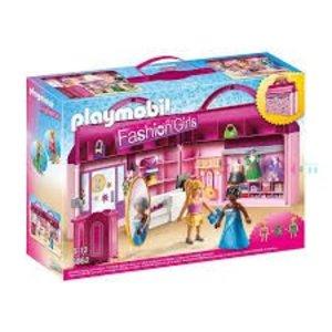 Playmobil Speelboxen Meeneem Fashionshop 6862