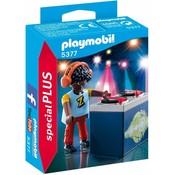 Playmobil Playmobil Special Plus DJ 5377