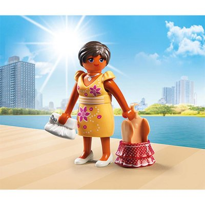 Playmobil Playmobil Fashion Girl Zomer 6882