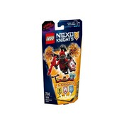 Lego Lego Nexo Knights Ultimate General Magmar 70338