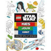 Lego Lego Star Wars Kies je Kant - Creatief Speelboek 700319