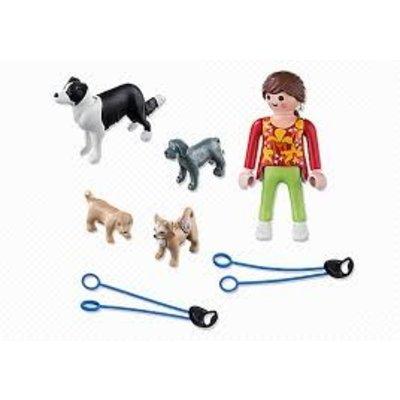 Playmobil Playmobil Special Plus Honden Oppas 5380