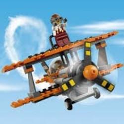 Lego City Vliegveld
