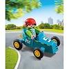 Playmobil Playmobil Special Plus Jongen met Kart 5382