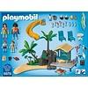Playmobil Playmobil Family Fun Vakantie Eiland met Strandbar 6979