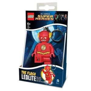 Lego Super Heroes Sleutelhanger The Flash 700065