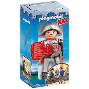 Playmobil XXL Ridder 4895