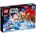 Lego Star Wars Adventkalender 2016 75146