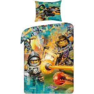 Lego Nexo Knights Dekbedovertrek 1  700156