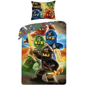 Lego Ninjago Dekbedovertrek700158
