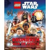Lego Lego Star Wars Boek Kronieken van de Force 700318
