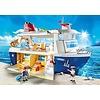 Playmobil Playmobil Family Fun Cruiseschip 6978