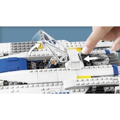Lego Lego Star Wars Rebel U-Wing Fighter 75155