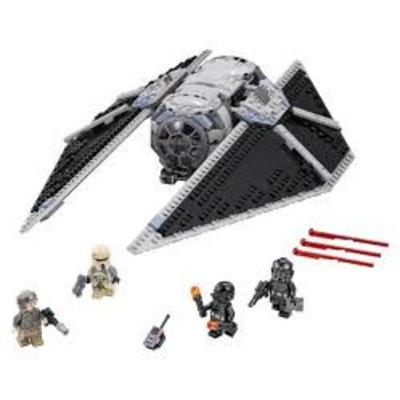 Lego Lego Star Wars TIE Striker 75154