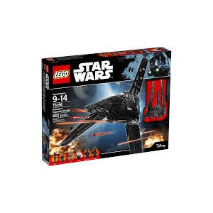 Lego Star Wars Krennics Imperial Shuttle 75156