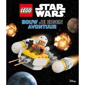 Lego Star Wars Boek - Bouw je Eigen Avontuur 700324