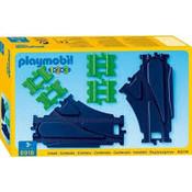 Playmobil Playmobil 1 2 3 Wissels Trein 6918