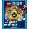 Lego Lego Nexo Knights - Het Grote Ridderboek 700322
