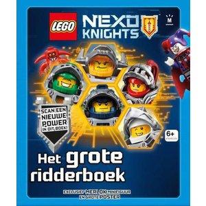 Lego Nexo Knights - Het Grote Ridderboek 700322