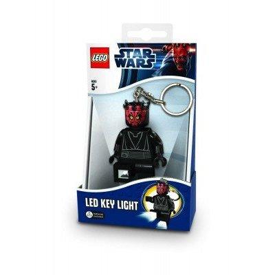 Lego Lego Star Wars Sleutelhanger Darth Maul 700294