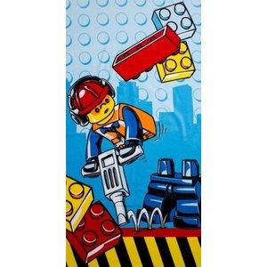 Lego City Badlaken  Construction 700112