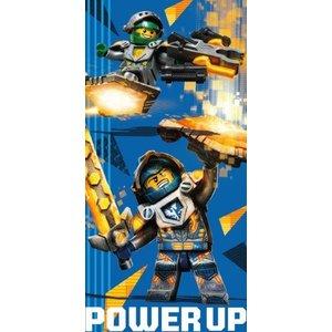 Lego Nexo Knights Badlaken 700111