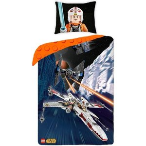 Lego Star Wars Dekbedovertrek X-Wing 700170