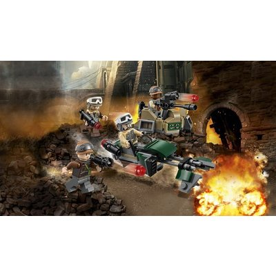 Lego Lego Star Wars Rebel Trooper Battle Pack 75164