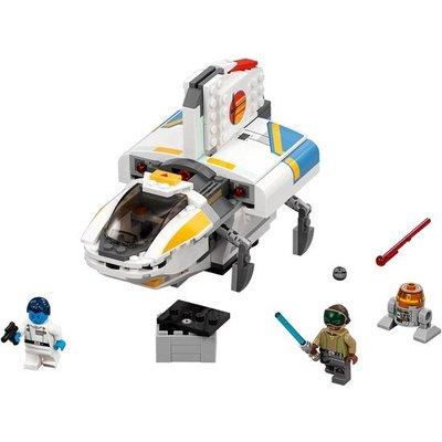 Lego Lego Star Wars The Phantom 75170