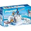 Playmobil Playmobil Action Poolreizigers met Ijsberen 9056