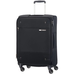 Samsonite Base Boost, Spinner 66 cm, zwart