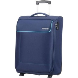 American Tourister Funshine Upright 55 cm orion blue