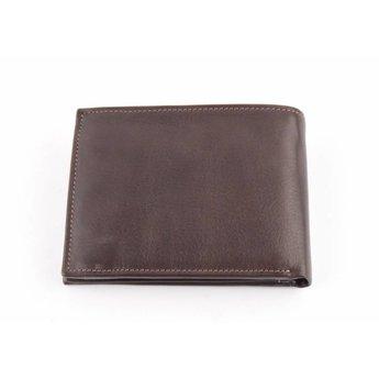 Arthur&Aston mooie en handige porte-dollar, billfold